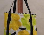 Marimekko tote carryall bag