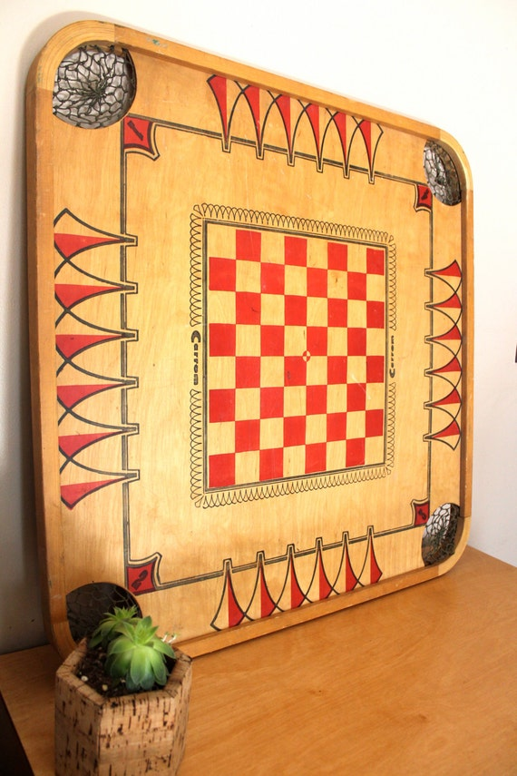 Carrom King Game - Play online at