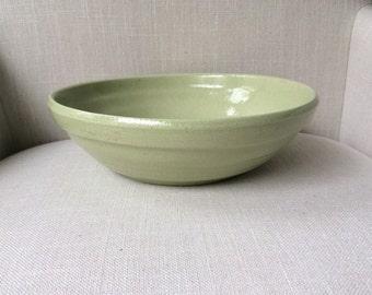 Mountainside Pottery Bowl