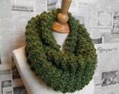 Spectacular Green Cowl