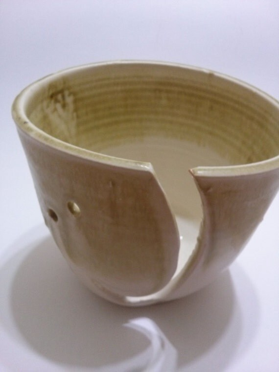 https://www.etsy.com/listing/239676966/yarn-bowl-in-wheat-and-white-large-with