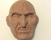 Freddy Krueger Chocolate Chip Soap