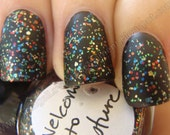 """RETIRED - """"Welcome To Rapture"""" FULL size polish"""