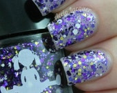 "RETIRED - ""Hylian Princess"" FULL size polish"