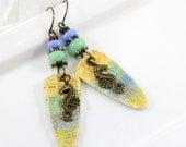Seaside Serenity Earrings