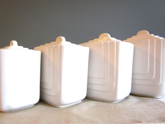 ceramic canisters sets white images kitchen kitchen canisters circa white canisters circa