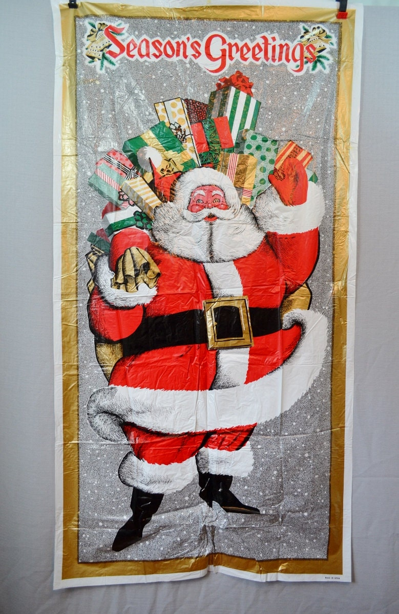 santa ... & santa the door decoration - 28 images - top 40 santa claus inspired ...
