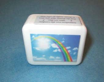 Somewhere Over the Rainbow, Collectable Music Box