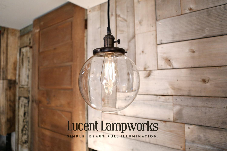 Hanging Pendant Light Fixtures