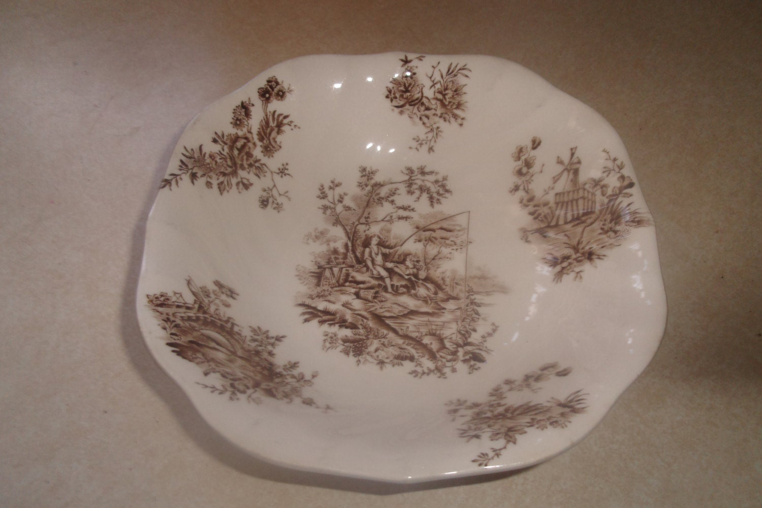 Vintage Johnson Brothers China