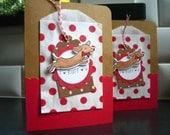 Dog Gift Card Holder, Dachshund Card, Dog Lover Gift, I Love You Card, Dog Birthday Card