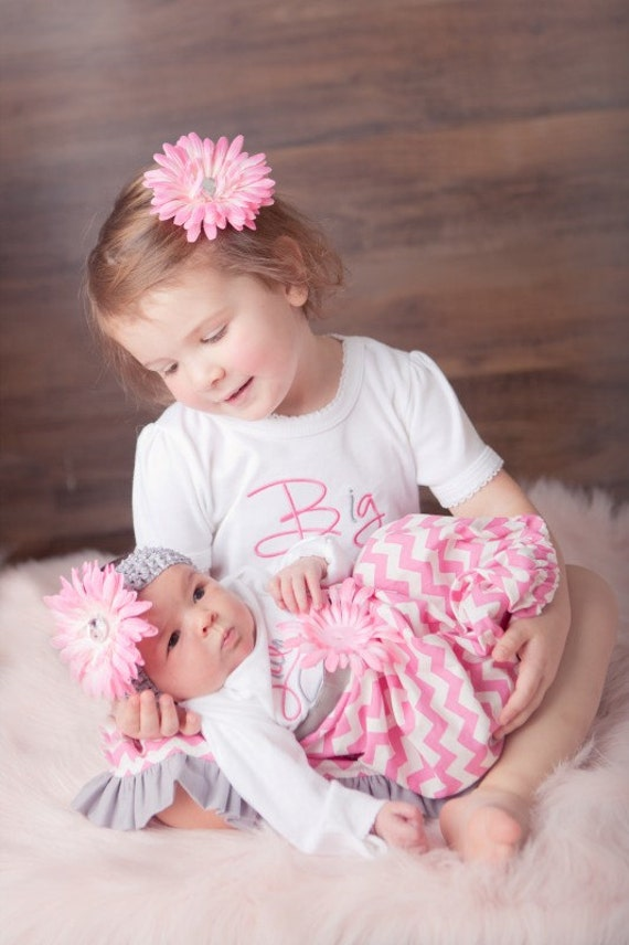 big sister little sister outfits Baby Girl Clothes by ...