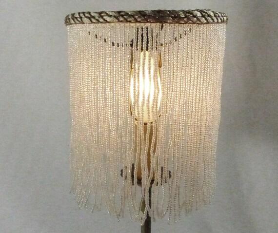 Lamp Shades Fringed Lamp Shade Fringe Beaded
