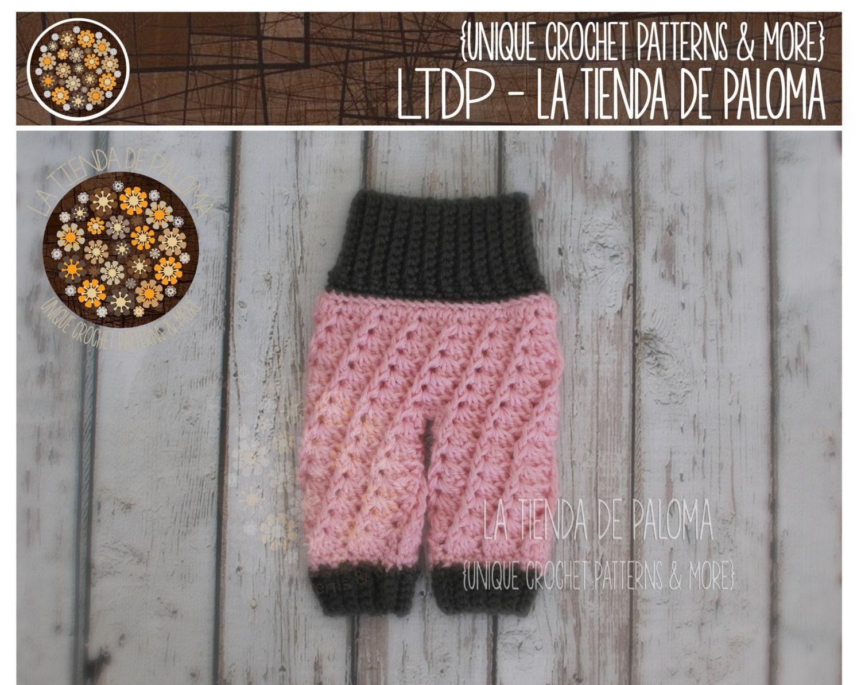 Instant download crochet baby pants pattern crochet baby swirl instant download crochet baby pants pattern crochet baby swirl pants crochet pants crochet pattern bankloansurffo Gallery