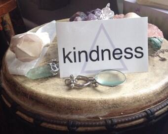kindness sticker/bumper sticker
