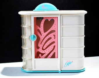 Fisher Price Just My Style Jewelry Box 1989