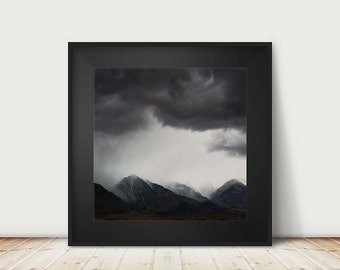 mountain photograph california photography storm photograph sierra nevadas photograph landscape photograph travel photograph