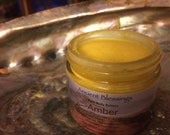 Ancient Blessings Amber Body Butter Moisturizer