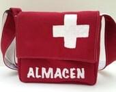 Reserved listing for Maria- Kids Medical Bag