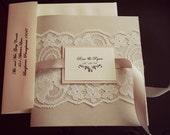 Custom listing for lrohland1 for 120 invitations