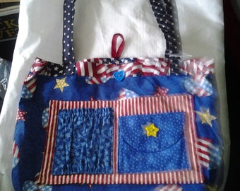 NEW Lady's purse with lots of pockets