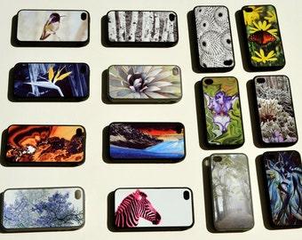 custom iphone 5 case, photo on phone case, iphone cover