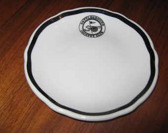 Jackson China Small Battleground Country Club Plate 1965