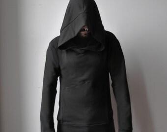 Men's Tribus pullover hoodie