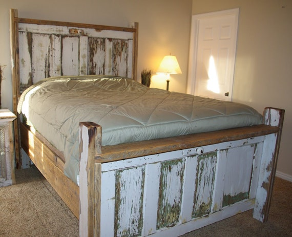 Door Bed Headboard Footboard And Siderails By By