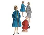 Girls Dress Pattern Simplicity 1778