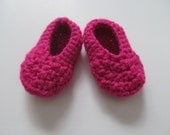 Baby Booties 3-6 month