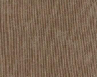 Moda - Indigo - Pinstripe Khaki