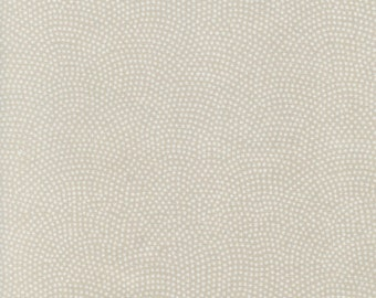 Cream Fabric, Dreaming by Timeless Treasures, Off White Fabric, Metallic Fabric, Cream Fabric, 02282