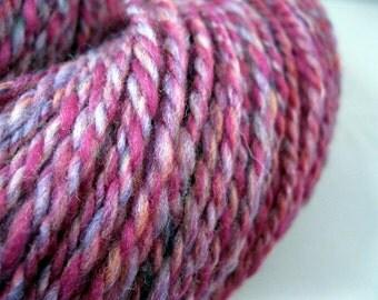 VINO - Handspun Merino Wool Yarn, 250 yards