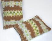 Pocket Hand Warmers Handwarmers Wool Rice Bags Eco Gift