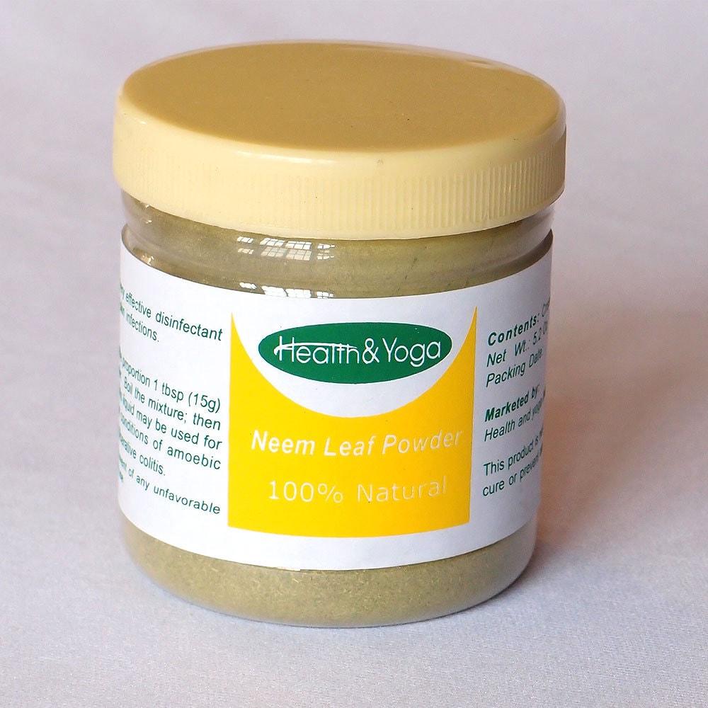 Neem Leaves Powder