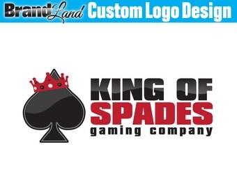 Logo Design, Custom Logo Design,Logos, Professional Logo.-Business Logo - Unlimited Revisions