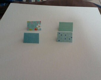 Very Mini Envelopes and Cards