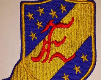 Facts of Life - Eastland School Patch