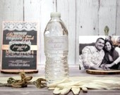 Lace Personalized Wedding...