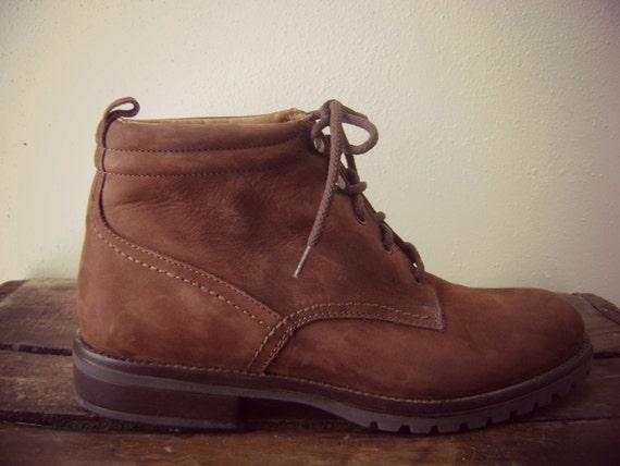 St John S Bay Shoes Lauren Leather Flat