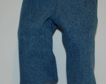 "Bitty Baby Denim Pants (15"" doll)"