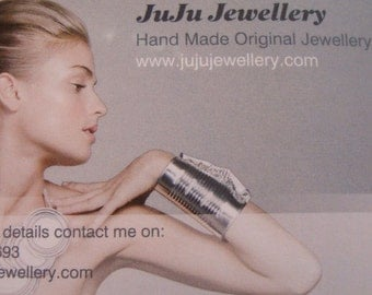JuJu Jewellery Gift Voucher 5 pounds or equivalent in Euros/Dollars
