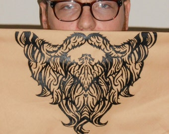 Bearded Bandit Bandana