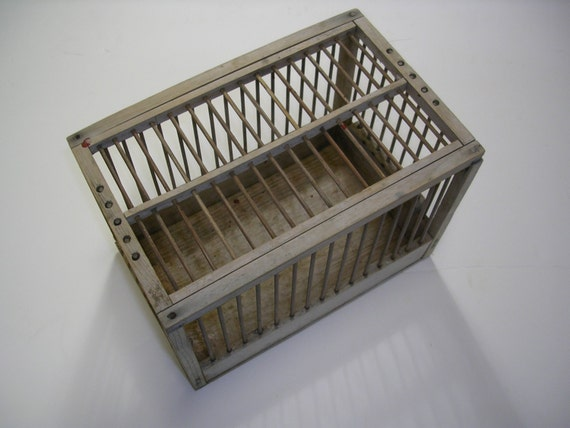 how to build a homing pigeon cage