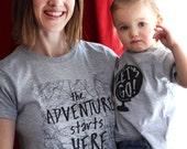 Mommy & Me Adventure set