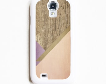 Samsung Galaxy S4 Case. Color Block Pastel. Samsung Galaxy Cases. Samsung S4 Case.