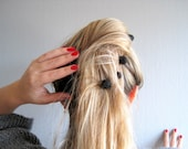 Hairpins , Black Hairpins, Hairstick Decorative, Hair Accessories, Bobbypins, Hairpicks, Black Hairpicks, Hair Fork, Hair Forks Black