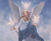 Messages From Your Angels Video Reading Private video digital file