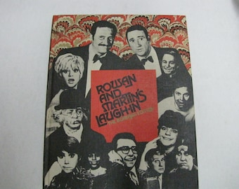 Rowna and Martin's Laugh-in, The Burbank Edition 1969